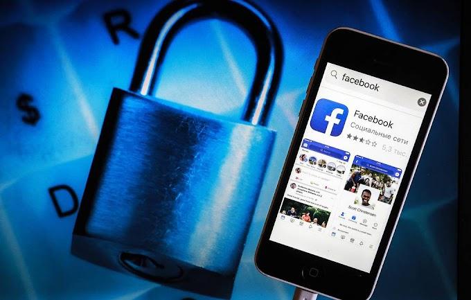 Rusia multa a Facebook en 47 dólares por vulnerar privacidad de datos de ciudadanos