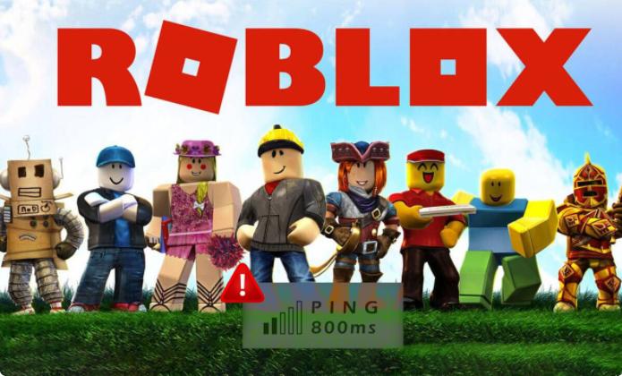 إصلاح - مشكلة Roblox High Ping على نظام التشغيل Windows 10