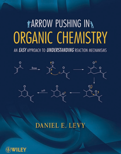Arrow Pushing in Organic Chemistry : For IIT/JEE Exam PDF Book