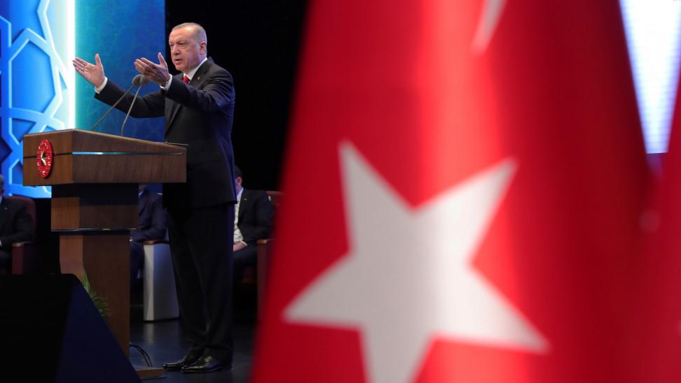 Η Τουρκία δεν πρόκειται να επιστρέψει...