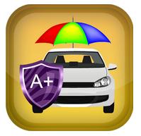 A+ Car Insurance App