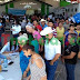 Se suma DIF Tamaulipas a labor social de la SEDENA