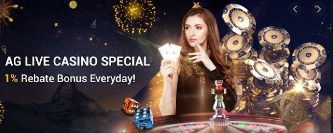 Find an Online Casino Bonus