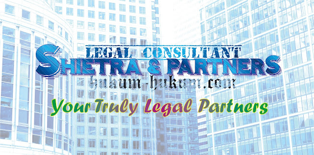 Hery Shietra Indonesian Legal Consultant