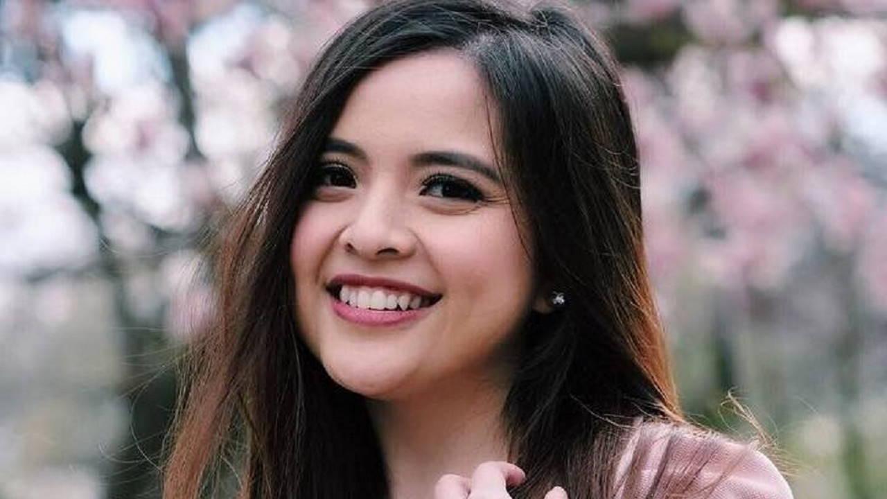 Tasya Kamila