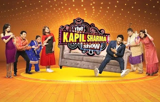 The Kapil Sharma Show Full Episode 16th February 2020 480p HDTV