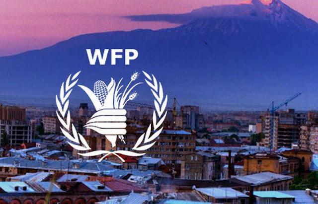 Armenia WFP seguridad alimentaria