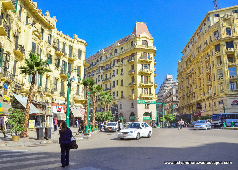 How To Apply For Egypt Tourist Visa In Dubai Lady Her Sweet Escapes