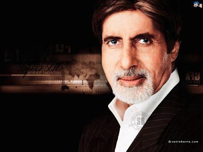 Bollywood Actor Amitabh Bachchan HD images