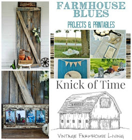 farmhouse blues