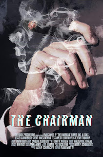 The Chairman Horror Movie Review