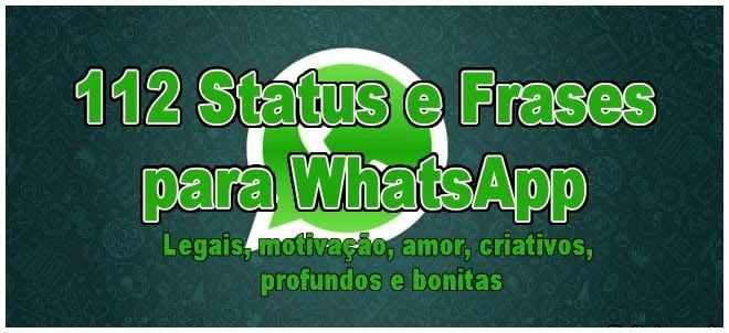 Frases para conquistar uma mina ou mulher pelo whatsapp