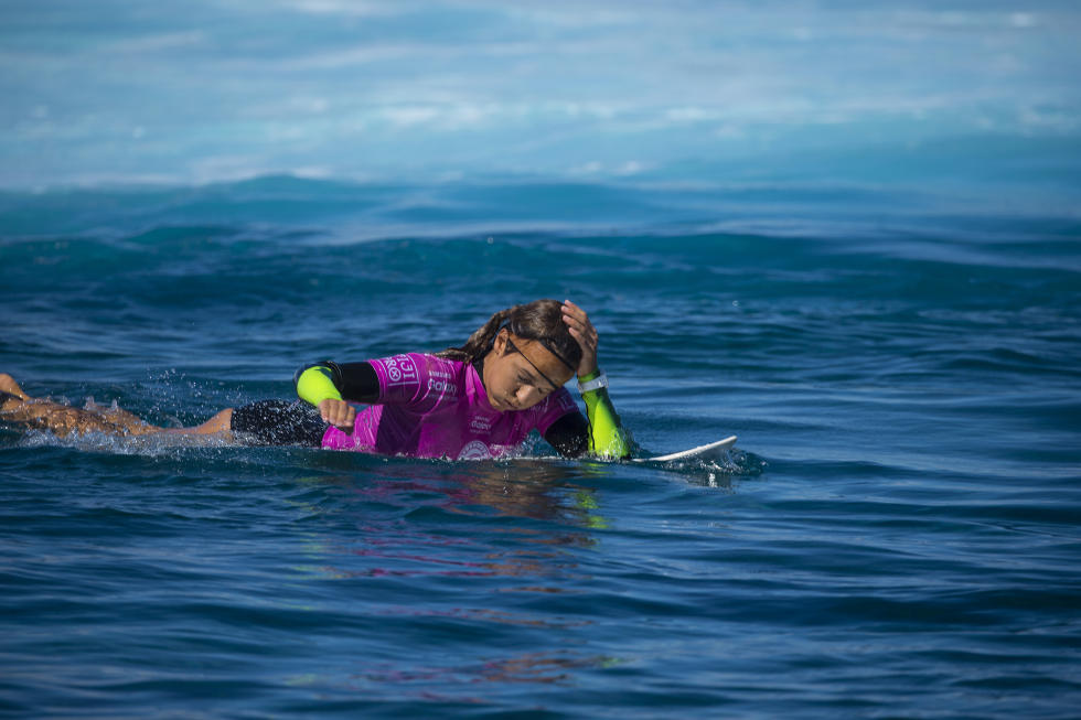 10 Sally Fitzgibbons Fiji Womens Pro Fotos WSL  Stephen Robertson