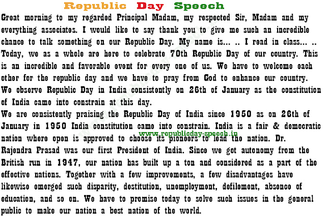 Republic-Day-Speech-for-Students-and-Teachers-2019