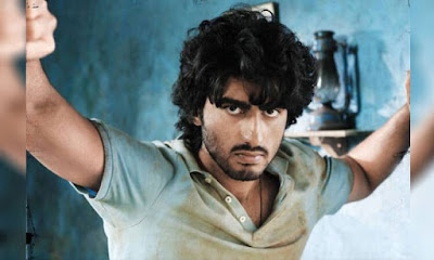 Arjun Kapoor in new upcoming Movie uptodatedaily