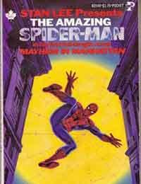 The Amazing Spider-Man: Mayhem in Manhattan