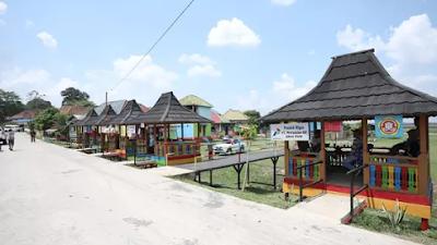 Kemendes PDTT Beri Penghargaan bagi Desa Inovatif