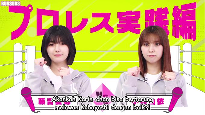 Soko Magattara, Sakurazaka Episode 36 Sub Indo