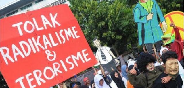 Dari Terorisme ke Radikalisme: Islam Dibidik, Kaum Muslim Diadu-domba