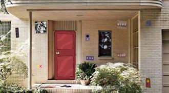 GenieFunGames House Front Door Rescue