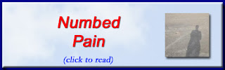 http://mindbodythoughts.blogspot.com/2016/09/numbed-pain.html