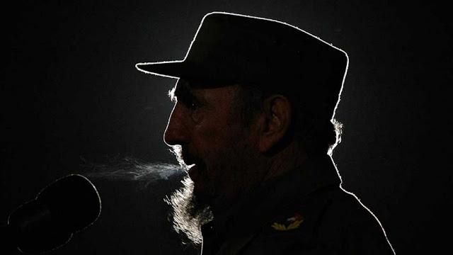 Fidel Castro, #PorSiempreFidel