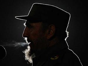 Simplemente Fidel Castro