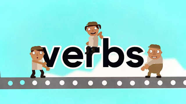 Verb meaning in Odia | Verb English in Odia | Types of verb in Odia
