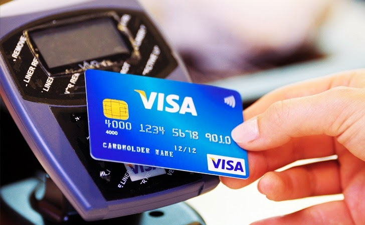 Hackers Can Steal $999,999.99 from Visa Contactless Payment Cards