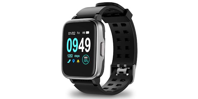 Sorteio Relógio Smartwatch!!
