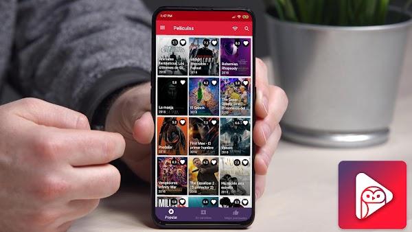 Appflix v2.0.1 Apk Premium Mod, La mejor Alternativa a Netflix