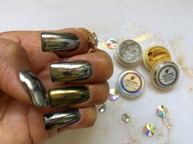Glitter-para-unhas-com-efeito-metalizado+www.mulatadourada.com