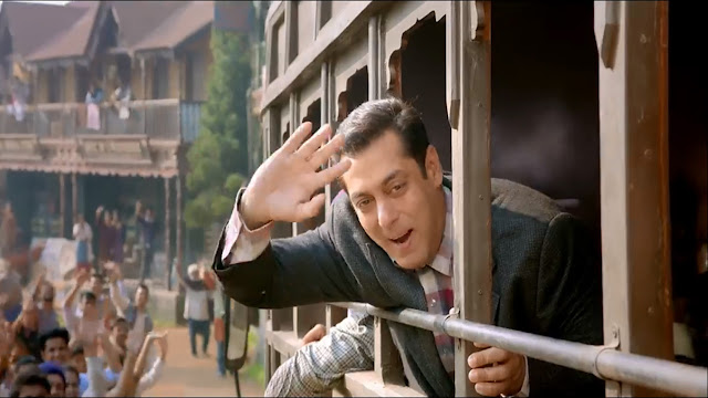 Salman Khan First Look HD Wallpaper From Tubelight Movie | Sohail Khan