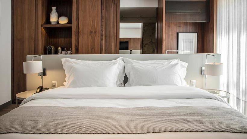 Nomaa Hotel - Curitiba - PR - Gramado e Campos do Jordão têm os melhores hotéis do Brasil