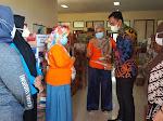 Wabup Wajo Periksa Kesiapan Tim dan Bantuan untuk Korban Gempa Sulbar
