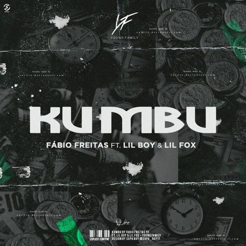 Fábio Freitas Ft. Lil Boy & Lil Fox - Kumbu