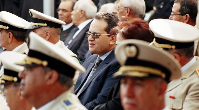 """El """"espía"""" que paseaba por allí: así desmontaun agente del CNI el servicio secreto marroquí."""