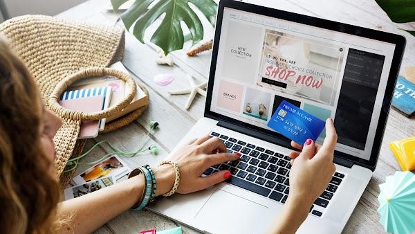 Per 1 Januari 2021, Belanja Online di Atas Rp 5 Juta Kena Bea Meterai Rp 10.000