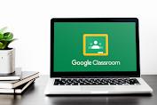 Platform Untuk Belajar Dari Rumah, Menggunakan  Google Classroom
