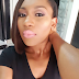 Omg... You wont believe what this Nigerian actress wrote back to a fan who criticized her...(see post)