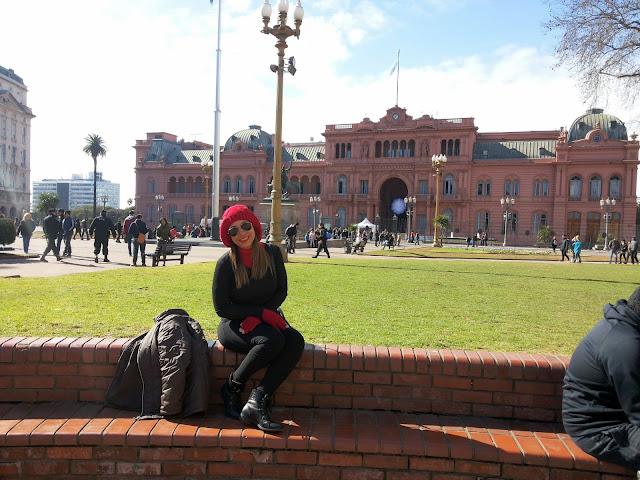 Aproveite a desvalorização do peso argentino e conheça Buenos Aires gastando Pouco