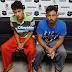 Irmãos são presos tentando entrar com quase 1kg de drogas no estômago no presídio de Tobias Barreto