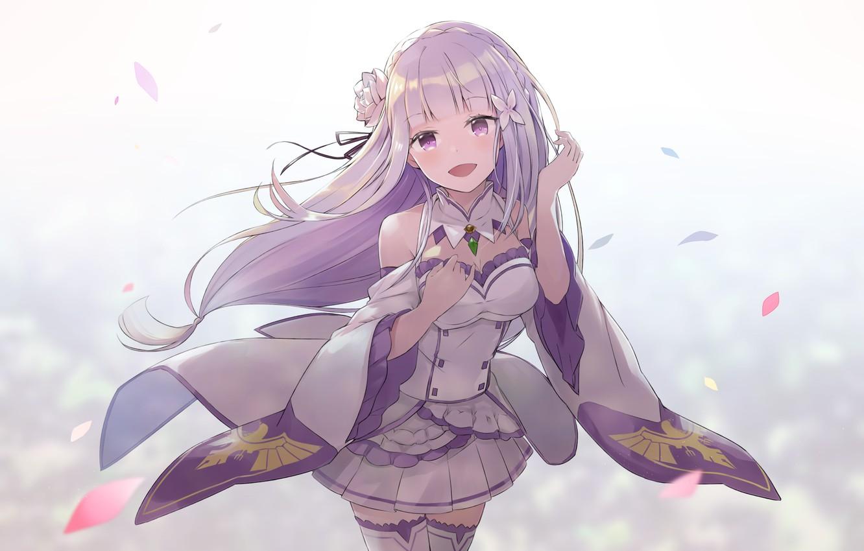 10 Karakter Anime Perempuan Berumur Tua Tapi Awet Muda