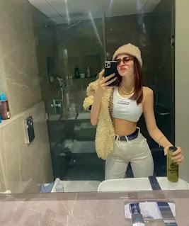 Esha Kanani (Instagram Star) Wiki, Biography, Age, Boyfriend, Facts and More