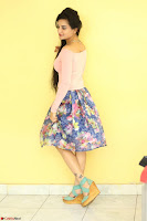 Janani Iyyer in Skirt ~  Exclusive 111.JPG