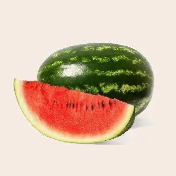 कलिंगड, Watermelon fruits name in Marathi