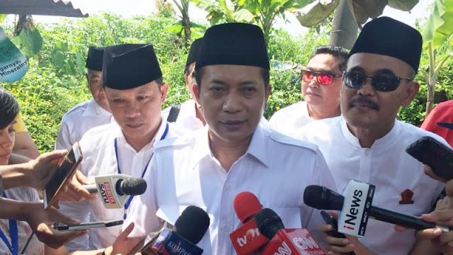 Di Kubu Tim Prabowo Ada Banyak Manusia Lucu Lucu Masa Melarang Presiden Jokowi Pakai Pesawat Kepresidenan Republik Indonesia