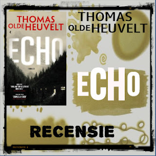 Thomas Olde Heuvelt, Luitingh Sijthoff