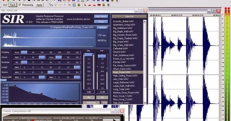 تحميل برنامج تظبيط الصوت