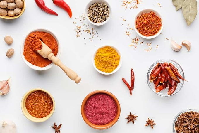 55 Types Of Indian Spices Namesmasala With Pictures-4369